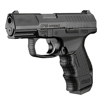 Walther - CP99 Compact - Black