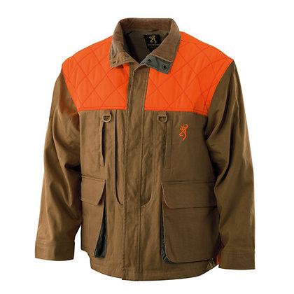 Jacket, Upland,Pf,Cnvs,Fldtan,L