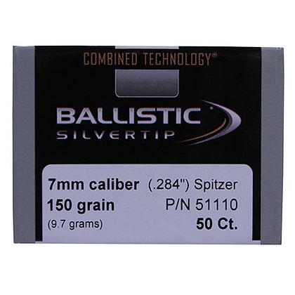 270 Cal 150gr Ball Slvrtp (50 ct)