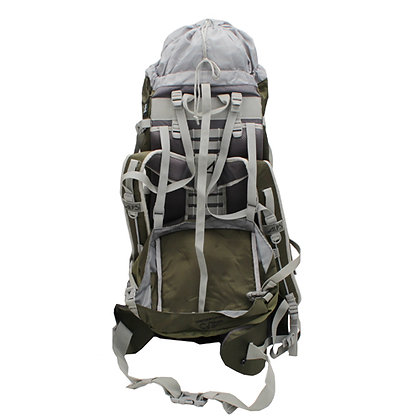 Alps Mountaineering Red Tail Backpack Green, 3900
