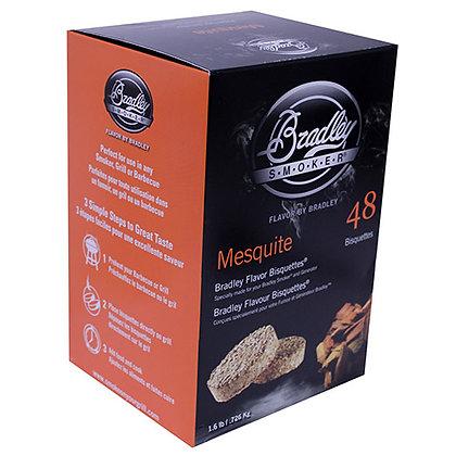 Mesquite Bisquettes (48 Pack)