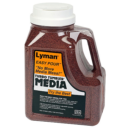 Easy Pour Media Tufnut 7 lb