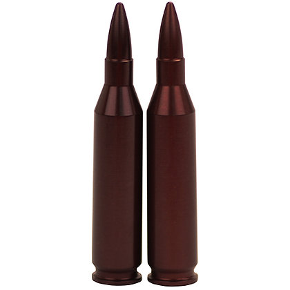 Rifle Metal Snap Caps 243 Win 2pk