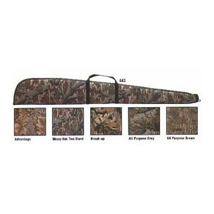 Assorted Camo Shotgun  52""