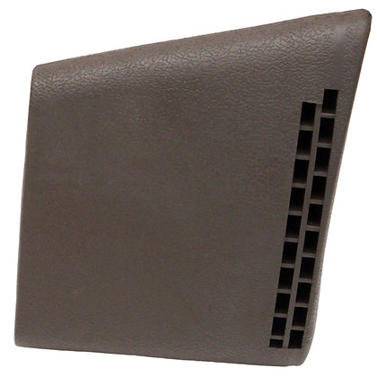 Deluxe Slip-On Recoil Pad M Brown
