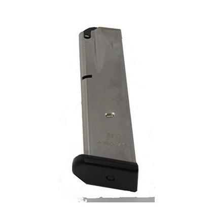 Beretta 92FS 9 mm 15 Std Nickel