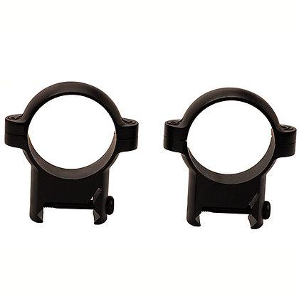 30mm Zee Rings High Matte
