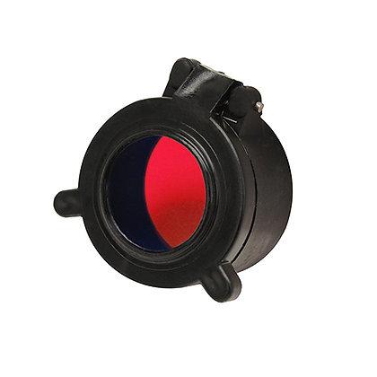 Flip Lens (TL-2/NF-2) Red
