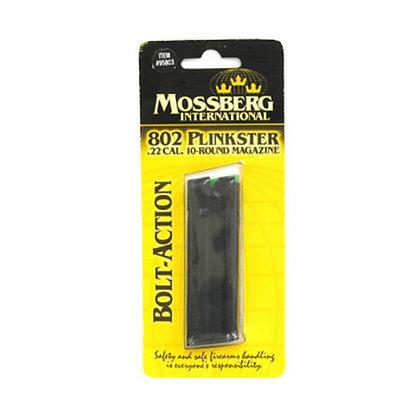 802 Plinkster 10Rnd Mag 22LR Blue