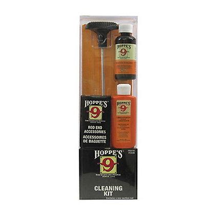 22 Pistol Clamshell Kit/Alum Rod