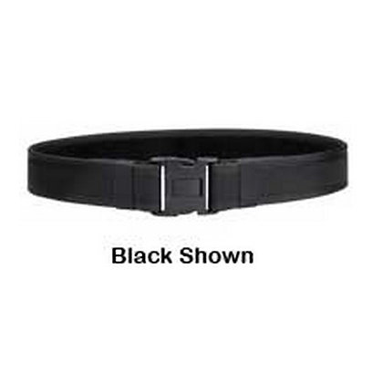 7200 AccuMold Duty Belt XXL Black