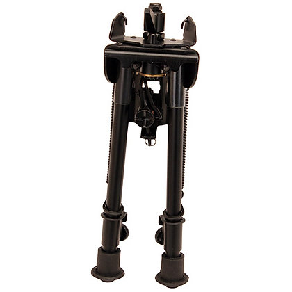Rock Mount Pivot Bipod 9-13""