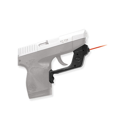 Taurus TCP Poly Lasergrd OM Front