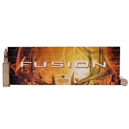 300 Win Short Mag 165gr Fusion