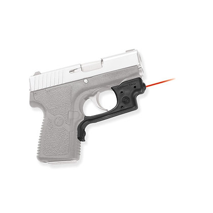 Kahr P380 Poly Lasergrd OM Front