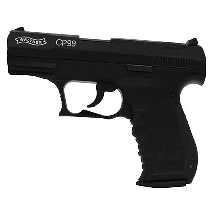 Walther - CP99 - Black