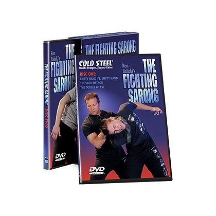 The Fighting Sarong DVD