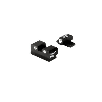 Night Sights Sprg XD 3 Dot Set