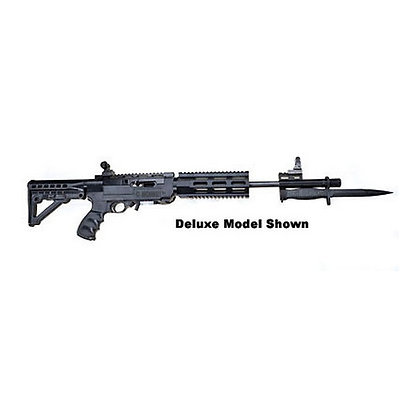 Archangel 5.56 Rifle Std ARS Pkg