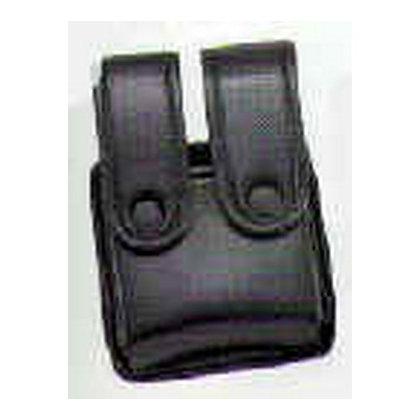 Double Mag Case- GLK 20/21 Black