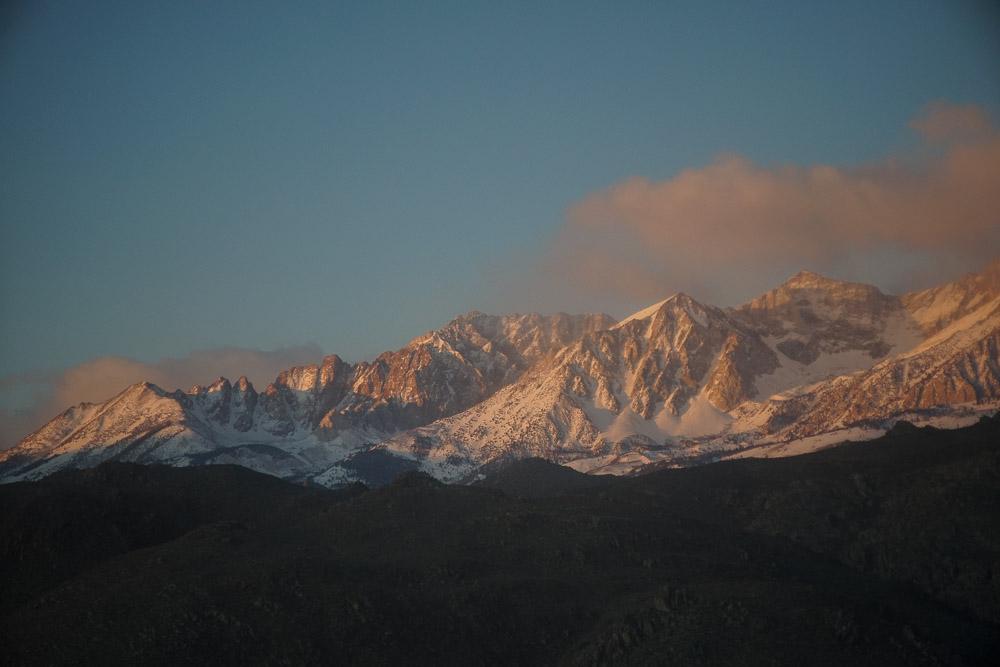 Dusk Ridge