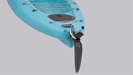 Mirage Revolution twist-stow-rudder.jpg