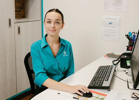 What yo need to know when coming to your appointment at Clinic 66 Chatswood