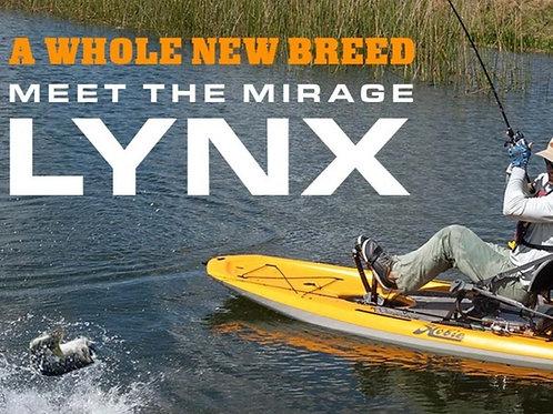Hobie Mirage Lynx