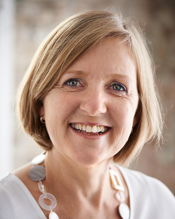 Kay Fitton, Physiotherapist, Physiocise