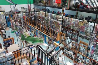 Australian Bass Angler Inside shop.PNG