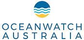 Ocean Watch Australia Logo on white back