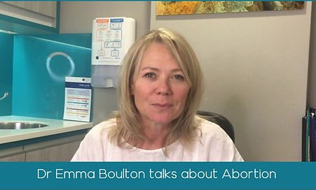 Dr Emma Boulton Talks about Abortion at Clinic 66