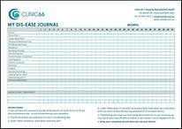 Endometriosis-Dis-Ease-Journal Download