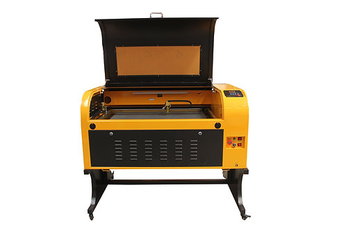 TEN-HIGH CO2 600x900mm Laser Engraving Cutting Machine