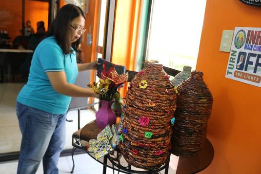 Recycling Awareness Campaign