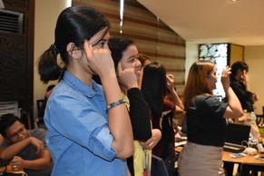Energizer led by Dr. Leticia A. Rogacion