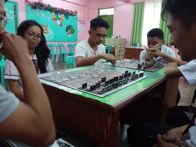Feast of Board Games