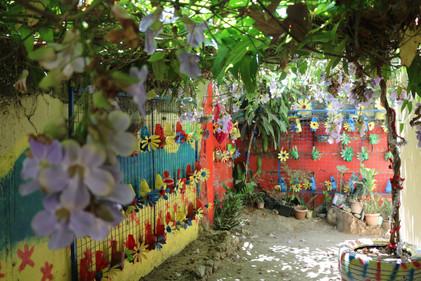 MAPEH Garden