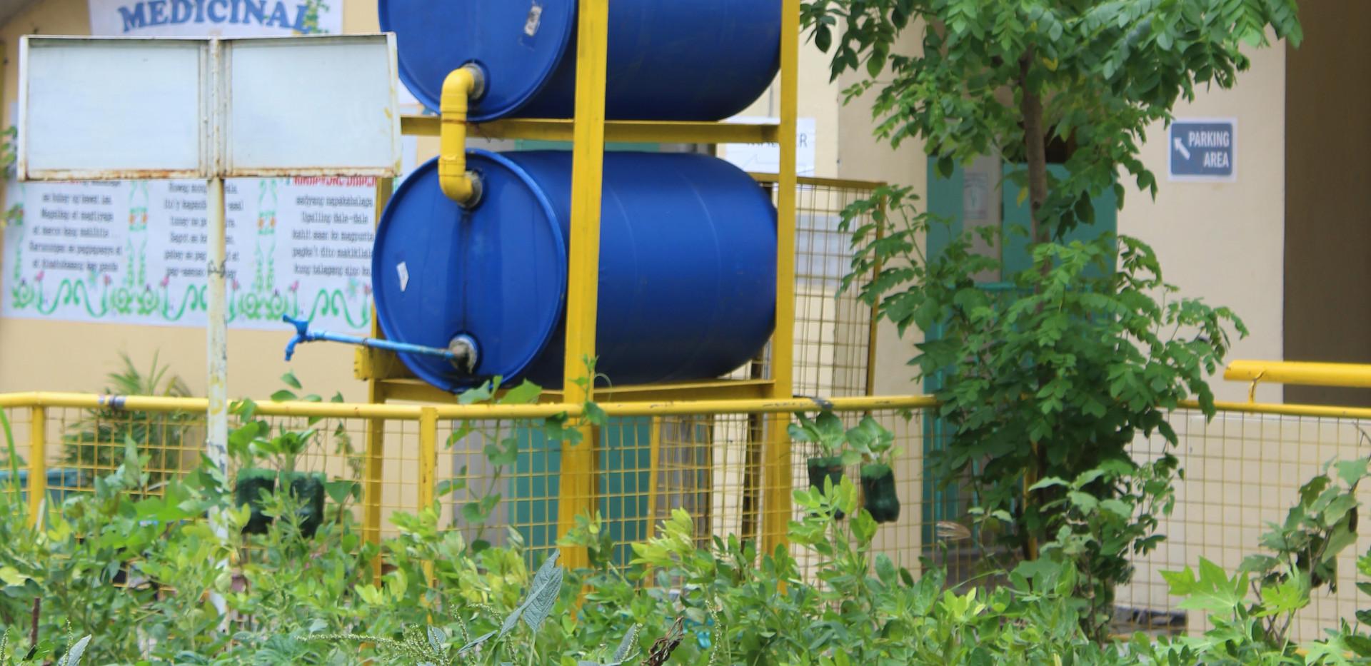 Water Harvester