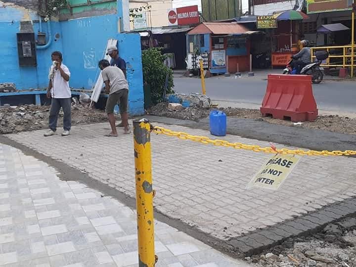 City of Imus in partnership with CENRO donates 1,000 Eco Bricks