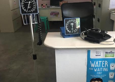 New Medical Apparatus