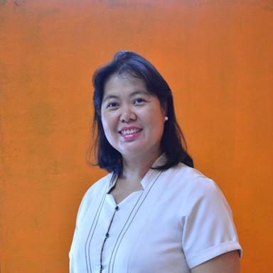 Maria Elena D. Lomeda MT1/ OIC- ESP Department