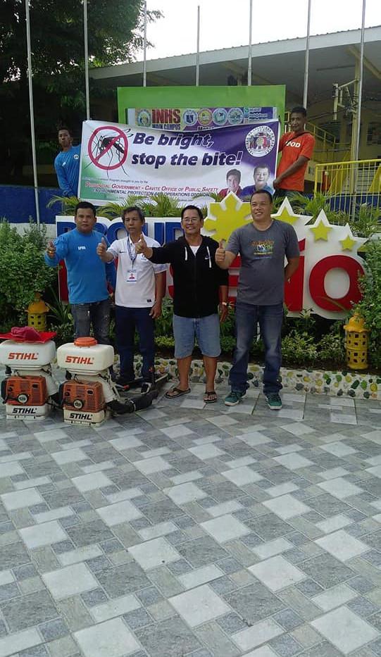 Anti-Dengue Program