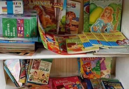 Reading Materials Replie