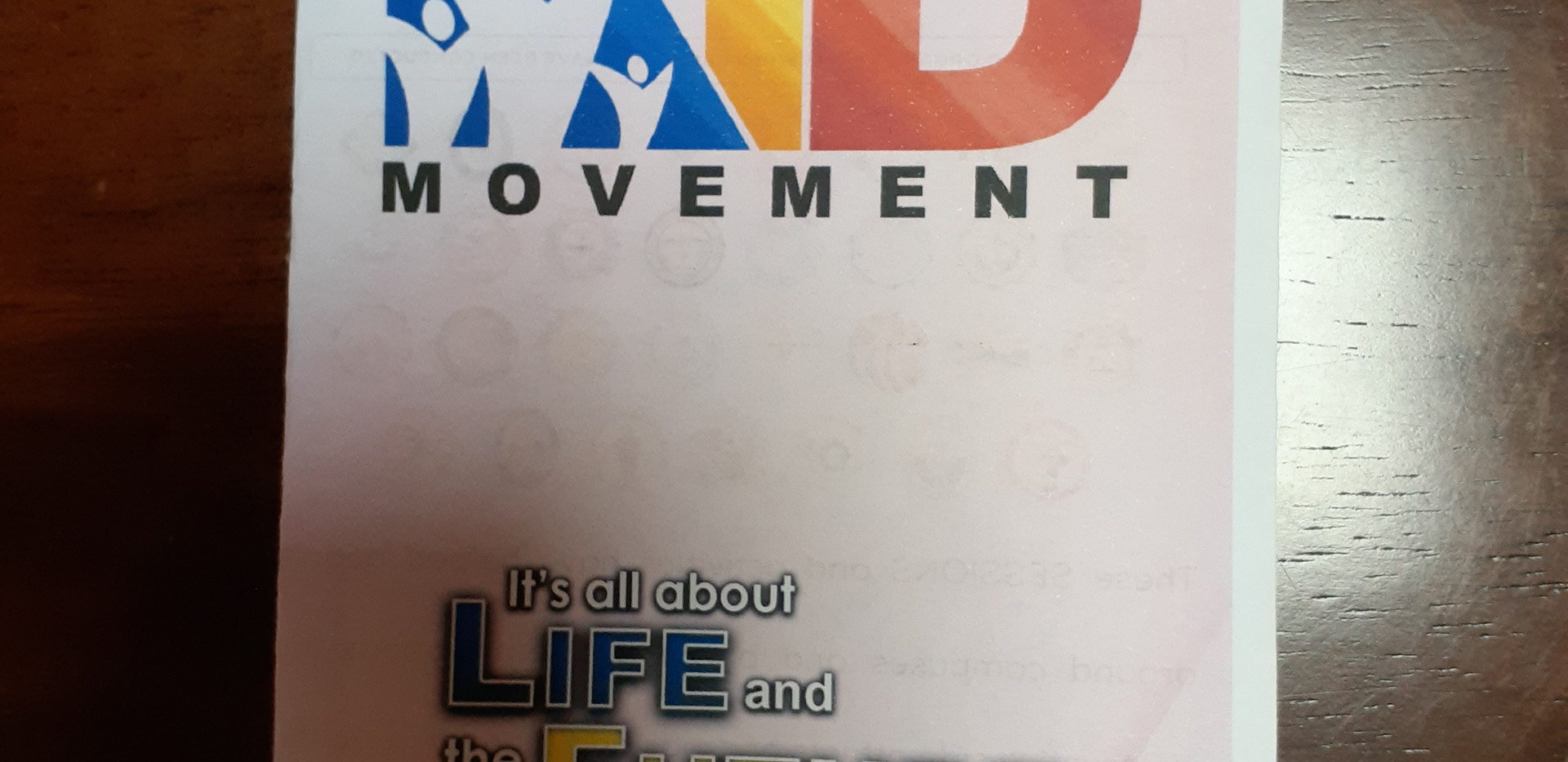 Kabataan Iwas Droga (K.I.D) Movement from City Government of Imus