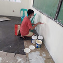 OHS Teachers and Students Room Repair