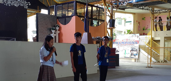 Students' Special Number