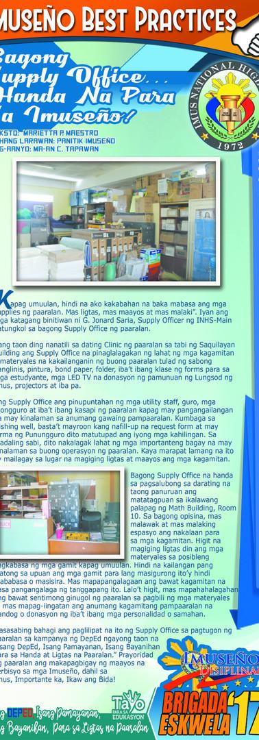 Supply Office