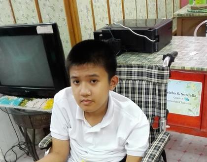 Open High School Student