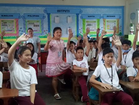 School to School Campaign